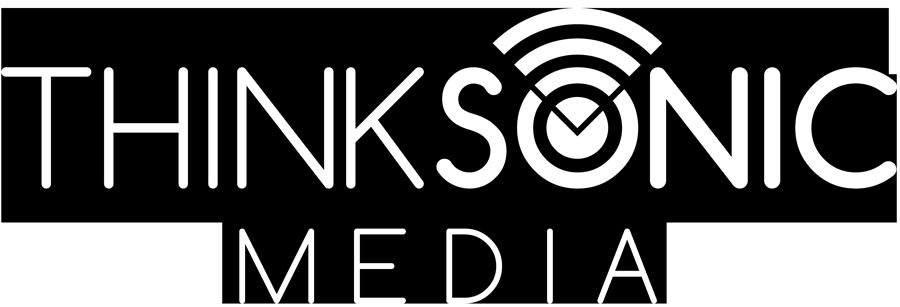 ThinkSonic Media logo