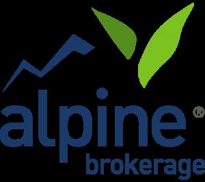 Alpine Brokerage Services logo