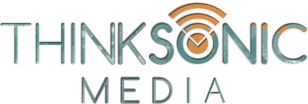 ThinkSonic Media logo