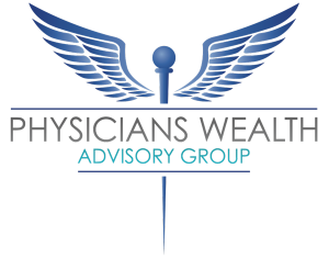 Physicians Wealth Advisory Group logo