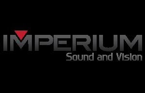Imperium Sound and Vision logo